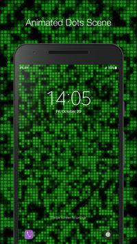 Dots Live Wallpaper screenshot 2