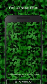 Dots Live Wallpaper screenshot 3