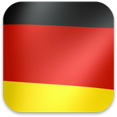 Real Germany Flag Live Wallpaper icon