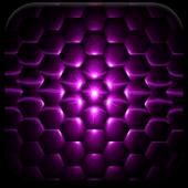 Hologram Live Wallpaper icon