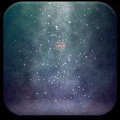 Magic Particles Live Wallpaper icon