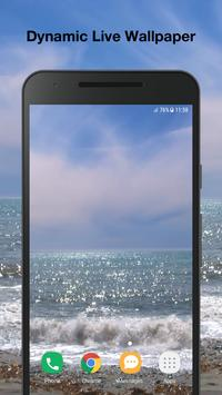 Ocean Waves Live Wallpaper screenshot 4