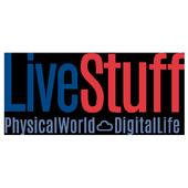 LiveStuff icon