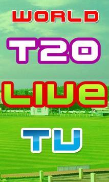 Live IPL Cricket match PSL poster