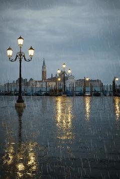 Water and rain apk screenshot