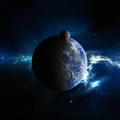 The Earth part 3 icon