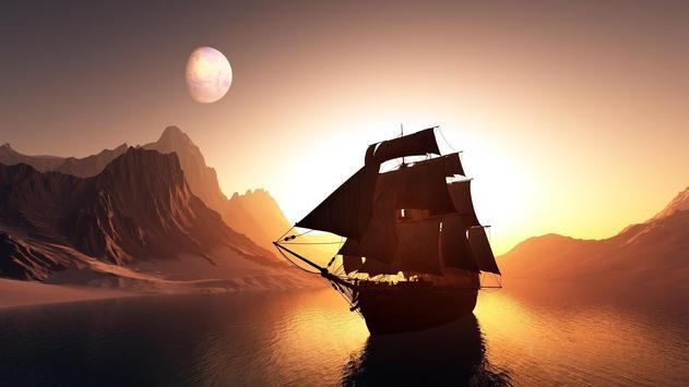 The ships apk screenshot