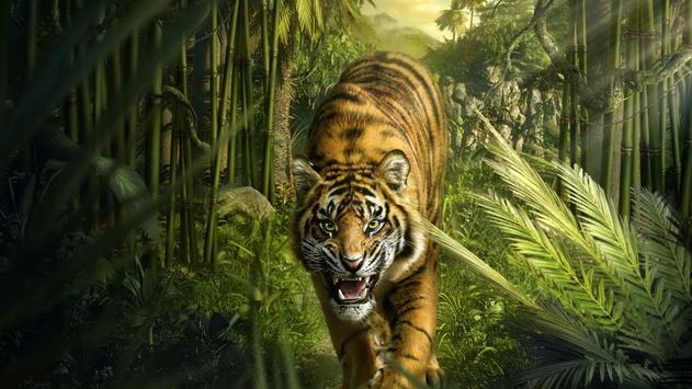 Tigers part 3 screenshot 2