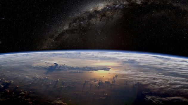 View from space apk screenshot