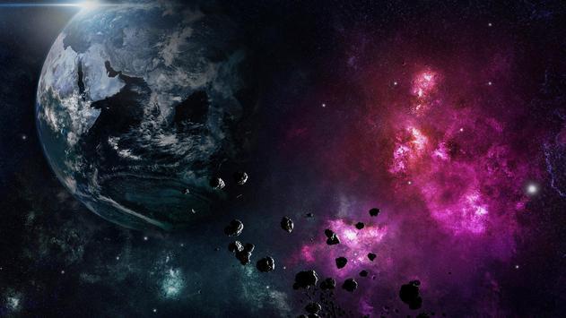 Space apk screenshot