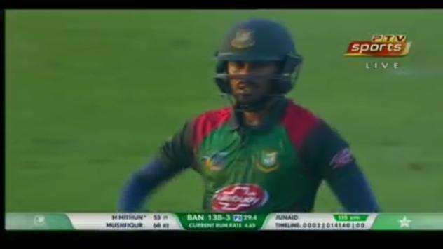 Live PTV Sports in HD screenshot 6
