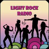 Light Rock Music Radio icon