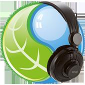 Ambient Radio Stations icon
