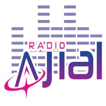 Radio Ajial screenshot 1