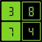 Digits Duel icon