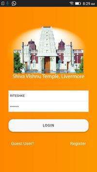 Livermore Temple poster
