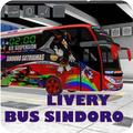 Livery Bus Sindoro
