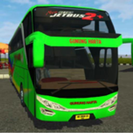 Livery BUSSID Skin Bus Simulator Indonesia