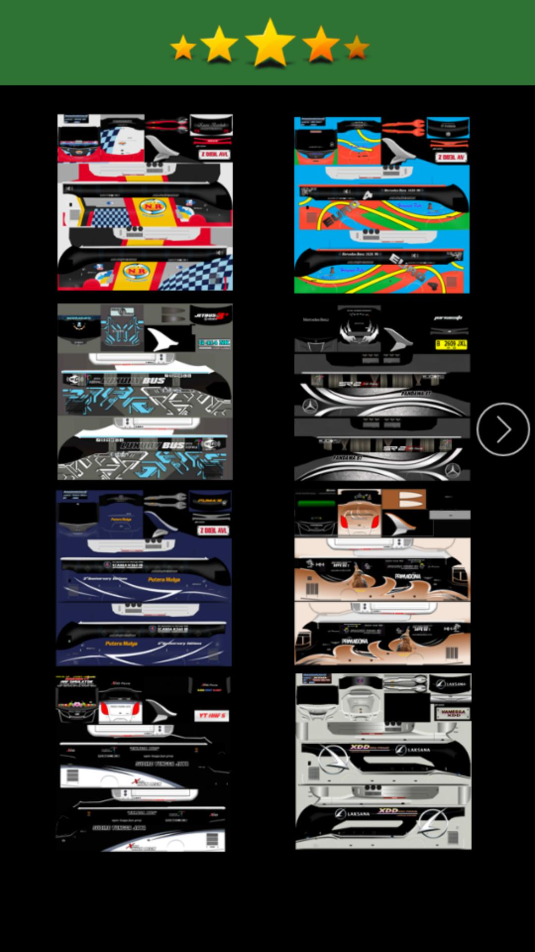 Livery Xhd Akas For Android Apk Download