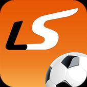 ikon LiveScore: Live Sport Updates