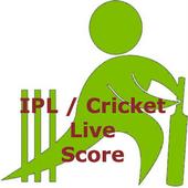 Live All Cricket Score icon