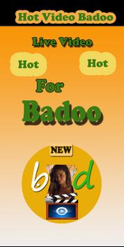 New Video Hot in Badoo poster