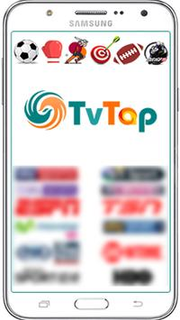 TvTap Live TV poster