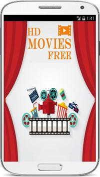 HD Movies Free 2017 poster