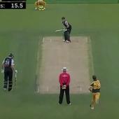 Cricket TV Live Update icon