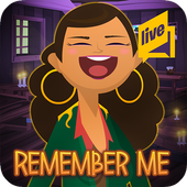 Live Stories: Remember Me icon