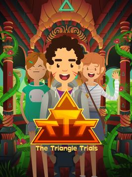 Live Stories: The Triangle Trials screenshot 4