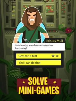 Live Stories: The Triangle Trials screenshot 6
