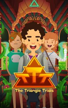 Live Stories: The Triangle Trials poster