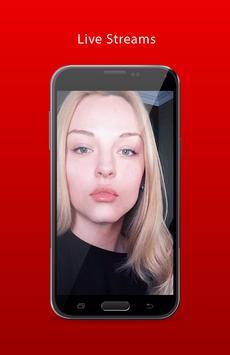 Live Streams - Free screenshot 6