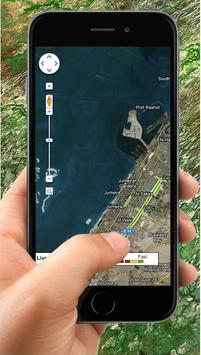 Live Maps guide screenshot 1