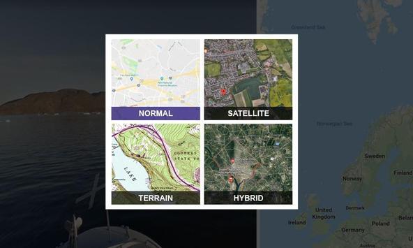 Live Street View imagem de tela 4