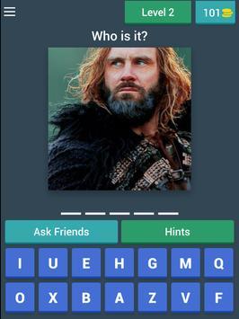 Guess the Vikings screenshot 7