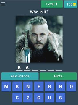 Guess the Vikings screenshot 10