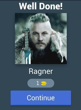 Guess the Vikings screenshot 11