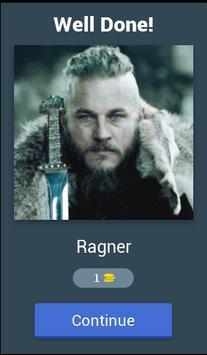 Guess the Vikings screenshot 1