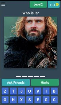 Guess the Vikings screenshot 2