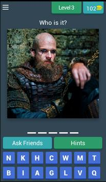 Guess the Vikings screenshot 3
