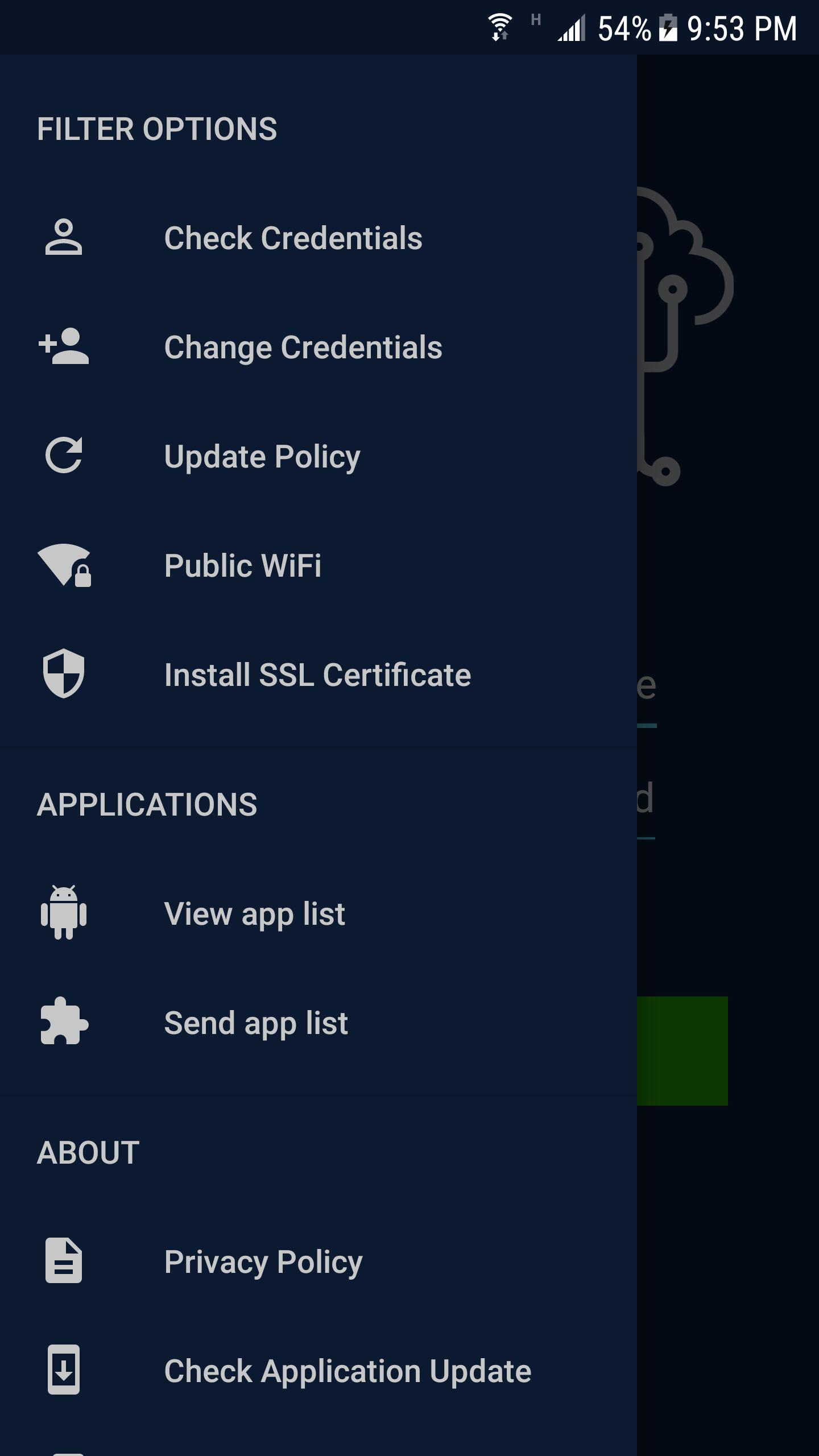 GenTech MDM for Android - APK Download