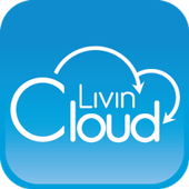 LivinCloud icon