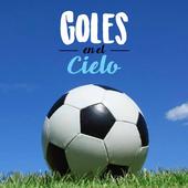 Goles en el Cielo - Rusia mundial futbol PATHBOOK icon