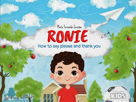 Ronie screenshot 5