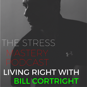 The Stress Mastery Podcast icon