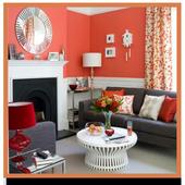 Living Room Idea icon