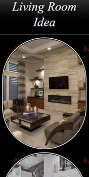 Living Room Idea poster