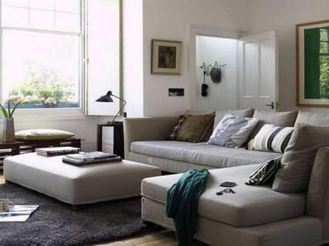 living room ideas apk screenshot